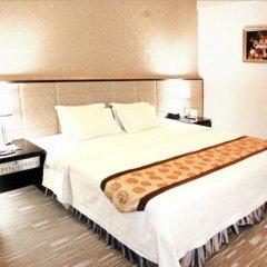 Отель Zhongshan Jinsha Business Hotel Китай, Чжуншань - отзывы, цены и фото номеров - забронировать отель Zhongshan Jinsha Business Hotel онлайн комната для гостей