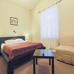 Гостиница Меблированные комнаты комфорт Австрийский Дворик Стандартный номер с двуспальной кроватью фото 10