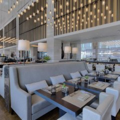 Steigenberger Hotel Business Bay, Dubai питание фото 5