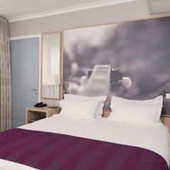 Отель Mercure Paris La Villette фото 7