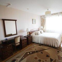 Югор Отель удобства в номере