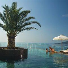 Отель Queen Of Montenegro Рафаиловичи бассейн