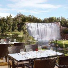 Отель Wynn Las Vegas США, Лас-Вегас - 1 отзыв об отеле, цены и фото номеров - забронировать отель Wynn Las Vegas онлайн питание фото 3