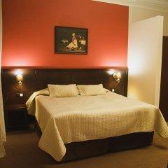 Мини-Отель Big Marine 4* Полулюкс с двуспальной кроватью фото 17