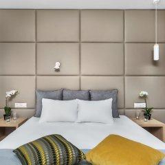 Отель Nymphes Deluxe Accommodation Греция, Пефкохори - отзывы, цены и фото номеров - забронировать отель Nymphes Deluxe Accommodation онлайн комната для гостей фото 2