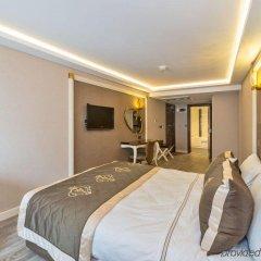 The Pera Hill Турция, Стамбул - 4 отзыва об отеле, цены и фото номеров - забронировать отель The Pera Hill онлайн комната для гостей фото 5