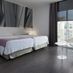 Отель NH Barcelona Stadium Испания, Барселона - отзывы, цены и фото номеров - забронировать отель NH Barcelona Stadium онлайн комната для гостей