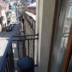 Апартаменты New House балкон фото 4