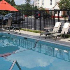 Отель Towneplace Suites Baltimore Fort Meade Аннаполис-Джанкшн бассейн фото 2