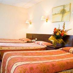 Отель Bayswater Inn комната для гостей фото 3