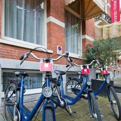 Leonardo Hotel Amsterdam City Center спортивное сооружение