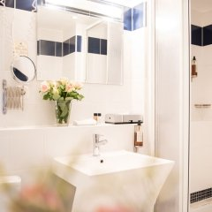 Hotel Ritzi ванная фото 2