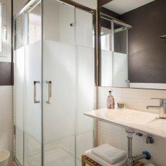 Апартаменты Barcelonaguest Apartments ванная фото 2