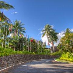 Отель Tanoa International Hotel Фиджи, Вити-Леву - отзывы, цены и фото номеров - забронировать отель Tanoa International Hotel онлайн фото 4