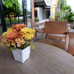 Отель Paradise Resort интерьер отеля фото 3