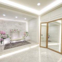 Отель Riviera Южная Корея, Сеул - 1 отзыв об отеле, цены и фото номеров - забронировать отель Riviera онлайн спа