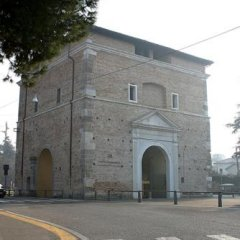 Hotel Giotto Падуя