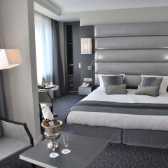 Отель Best Western Royal Centre Брюссель комната для гостей фото 4