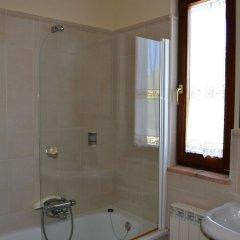 Отель Posada Soano ванная фото 2