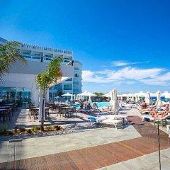 Отель Evalena Beach Hotel Кипр, Протарас - отзывы, цены и фото номеров - забронировать отель Evalena Beach Hotel онлайн