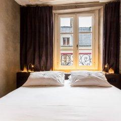 Отель De Lille Франция, Париж - отзывы, цены и фото номеров - забронировать отель De Lille онлайн комната для гостей фото 2