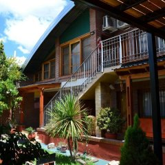 Hotel Francia Сан-Рафаэль балкон