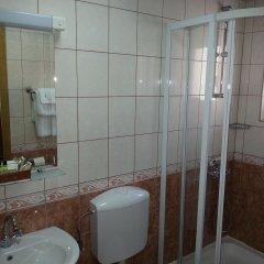 Garni Hotel Fineso ванная