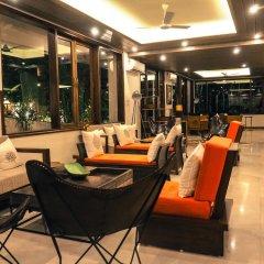 AM Hotel Kollection Ānamiva Goa Гоа интерьер отеля