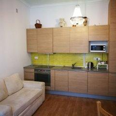 Апартаменты P&O Apartments Miodowa 5 в номере