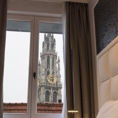 Отель Rubens-Grote Markt Бельгия, Антверпен - 1 отзыв об отеле, цены и фото номеров - забронировать отель Rubens-Grote Markt онлайн фото 23