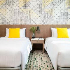Отель AVANI Sukhumvit Bangkok комната для гостей фото 4