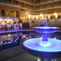 Отель Parasol Garden фото 2