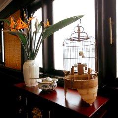 Отель Legend Halong Private Cruise интерьер отеля