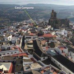 Отель Casa Campana Испания, Аркос -де-ла-Фронтера - отзывы, цены и фото номеров - забронировать отель Casa Campana онлайн фото 12