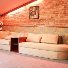 Гостиница Blues комната для гостей фото 5