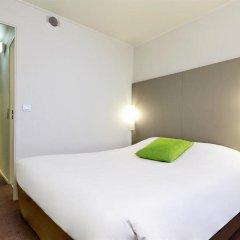 Отель Campanile Paris Est - Porte de Bagnolet Франция, Баньоле - 9 отзывов об отеле, цены и фото номеров - забронировать отель Campanile Paris Est - Porte de Bagnolet онлайн комната для гостей фото 3