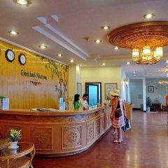 Отель Green Hotel Вьетнам, Нячанг - 1 отзыв об отеле, цены и фото номеров - забронировать отель Green Hotel онлайн интерьер отеля фото 2
