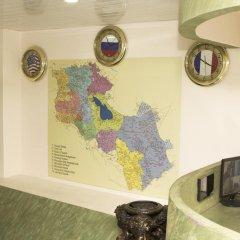 Inter Hostel в номере фото 2