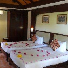 Отель Long Hai Beach Resort комната для гостей фото 4