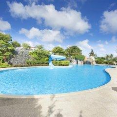 Отель Sheraton Laguna Guam Resort детские мероприятия