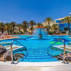 Отель SBH Costa Calma Palace Thalasso & Spa бассейн фото 3