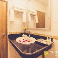 Queen Hotel Thanh Hoa ванная
