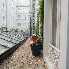 Отель Hôtel 34B - Astotel фото 17