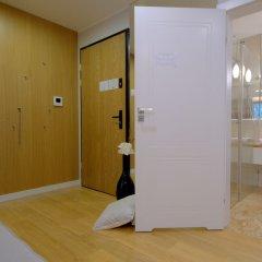 Апартаменты IRS ROYAL APARTMENTS Bursztynowa удобства в номере