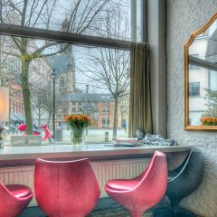 Отель B&B Urban Dreams Бельгия, Антверпен - отзывы, цены и фото номеров - забронировать отель B&B Urban Dreams онлайн гостиничный бар