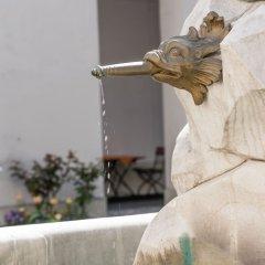 Отель Gästehaus Im Priesterseminar Salzburg Зальцбург фото 17