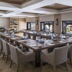 Отель Shangri-La's Le Touessrok Resort & Spa фото 2