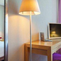 Отель Hf Fenix Garden Лиссабон удобства в номере фото 2