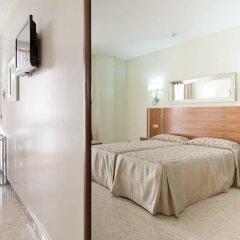 Gran Hotel Corona Sol комната для гостей