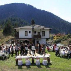 Family Hotel Arkan Han Чепеларе помещение для мероприятий фото 2